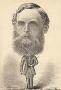 1875 William S Dixon