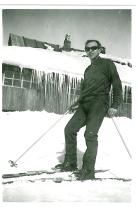 1967 Joe Veverka (my father)