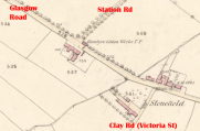 1859 Cottonworks (Toll) Map
