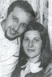 1970 Joe and Janet Veverka