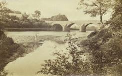 1870 The Lido by Thomas Annan