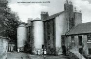 1920 Shuttle Row - Birthplace of David Livingstone