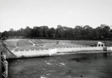 1937 The Lido from Bothwell