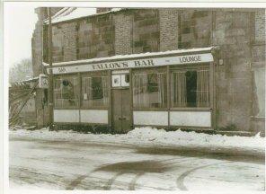 1979 Fallons Bar