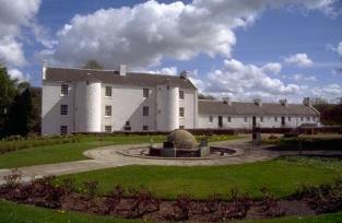 1990 David Livingstone Centre