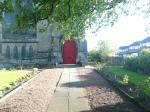 2014 Blantyre Old Parish  (PV)Church