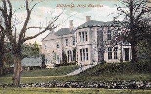 1915 Milheugh House