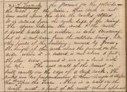 1859 Priory Document