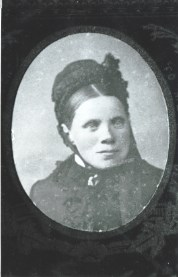 1851 Frances Shannon (Living in Blantyre 1851)