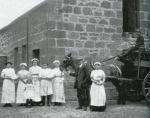 1910 Lawsons Bakery, Larkfield
