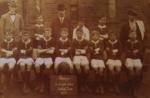 1922 St Josephs Football team