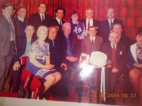 1970 The Priory Bar