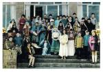 1972 St Josephs Nativity