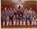 1976 David Livingstone Primary