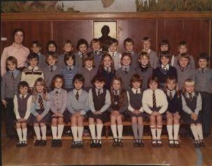 1977 David Livingstone Primary