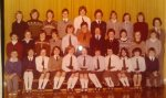 1978 St Joseph's Primary School