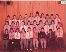 1980 John Ogilvie High School