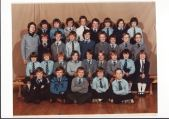 1981 HIgh Blantyre Primary