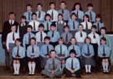 1984 David Livingstone Primary