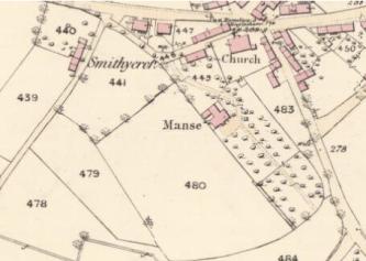 1859 Kirkton Manse Orchards