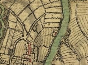 1747 Map Boatland
