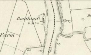 1859 boatland blantyre project