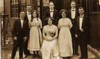1910 Rouken Glen Troupe (PV)
