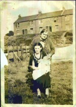 1935 Life at Fin Me oot, caldervale