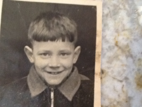 1949 Gord Fotheringham