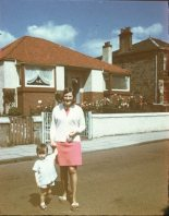 1969 Janet Duncan & Douglas Glen Station Road