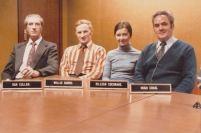 1970s Blantyre TV Quiz. People named