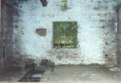 2004 Inside Blantyre Works Mill