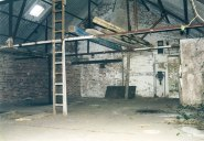2004 Inside Blantyre Works Mill Factories