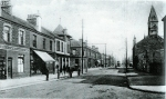 1903 Glasgow Road Blantyre Project
