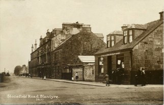 1923 Stonefield Road, Blantyre