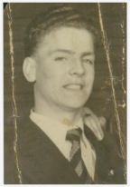 1972 Alex Murphy of Blantyre, now passed after emigrating to Australia