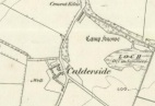 1859 Map of Calderside Farm