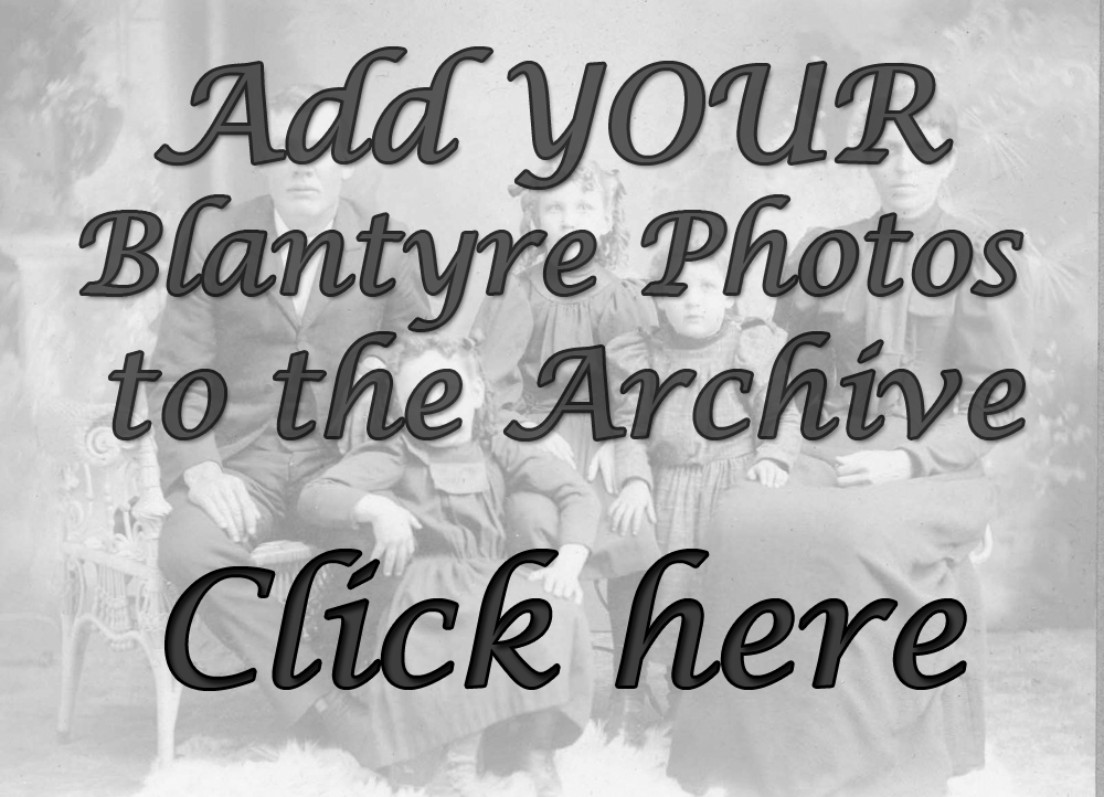 Email Paul your Blantyre photos