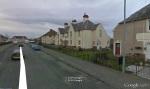 2014 Calder Street. Stuart lived at 108.