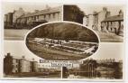1930 Blantyre Postcard
