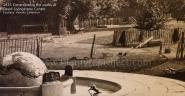 1935 World Fountain paths