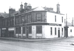 1977 Priory Bar, shared by G kelly