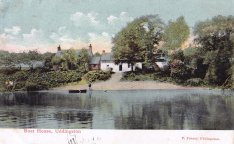 1915 Boathouse, or more commonly known as Boat Jocks