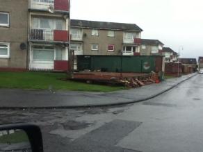 2012 January Storm Damage Camelon Cresc (PV)