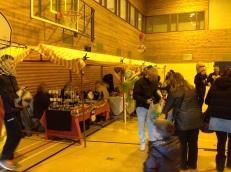 2013 Blantyre Festive Event