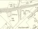 1910 Blantyre Coop Bakery