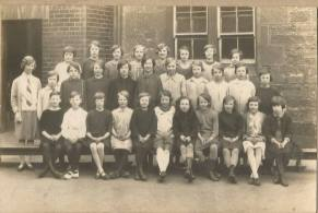 1926 Greenfield School, Burnbank