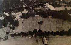 1950s David Livingstone Aerial photo