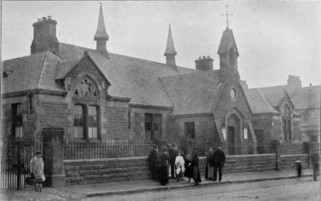 1907 Stonefield Primary School (Ness's)