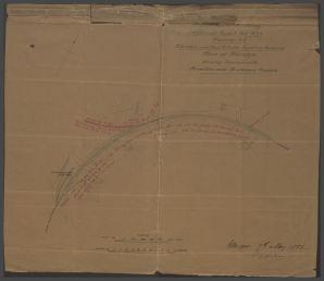 1881 Hunthill Road Junction